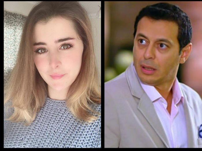 عائشة بن احمد تتعاقد على مسلسل مصطفى شعبان رمضان 2019