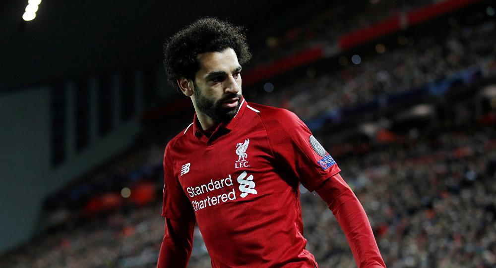 محمد صلاح يثير تكهنات حول رحيله من ليفربول!