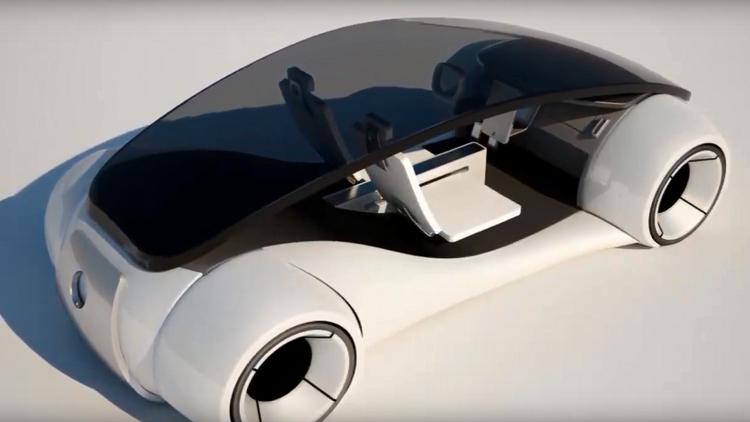 آبل تلغي مشروع السيارة الذكية وتسرح 200 مهندس