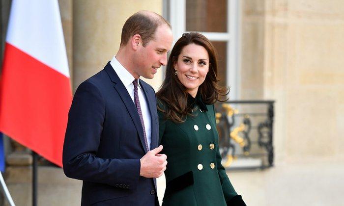 لماذا طلب الأمير تشارلز من ابنه وليام الانفصال عن كيت ميدلتون؟
