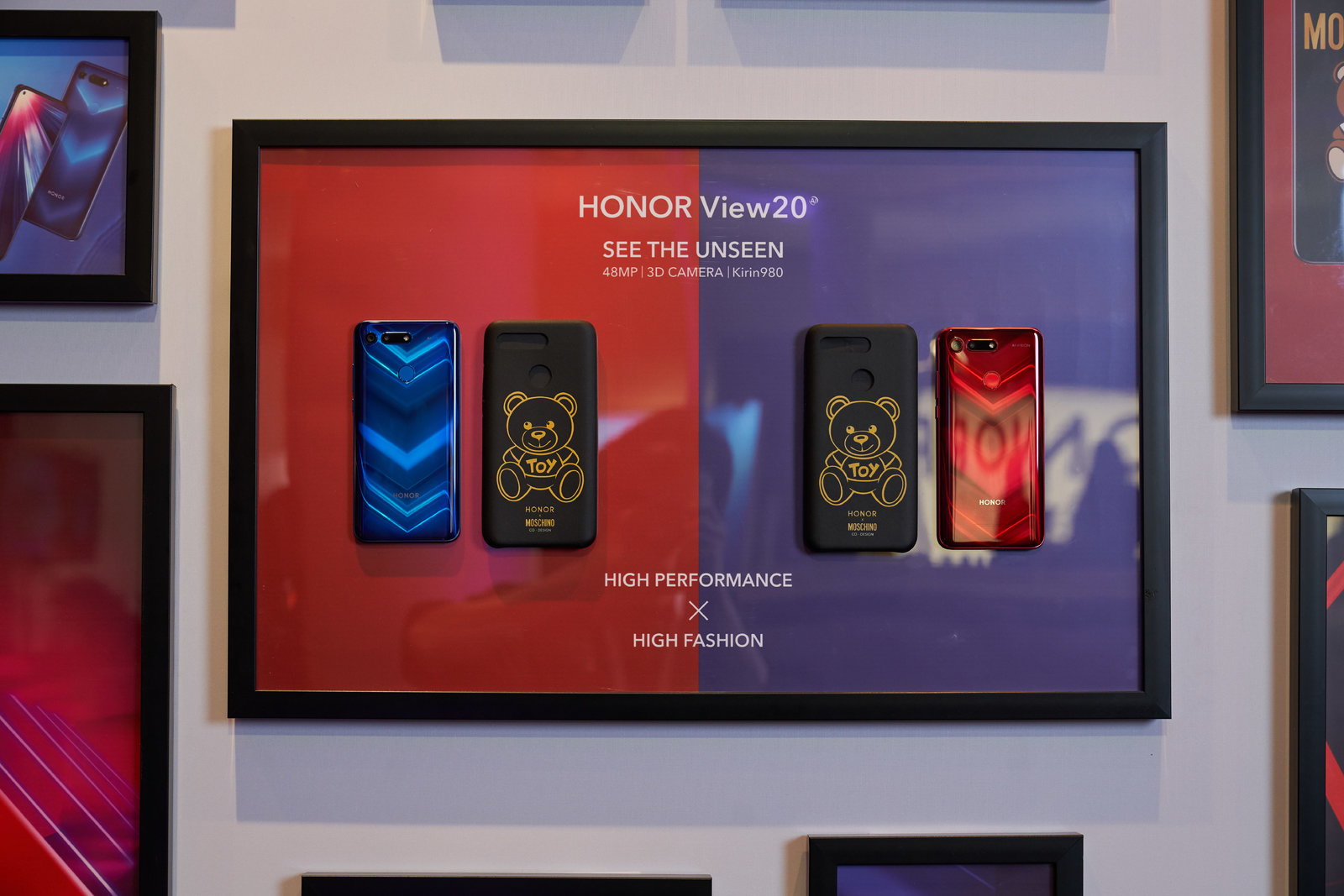 HONOR View 20 - 6