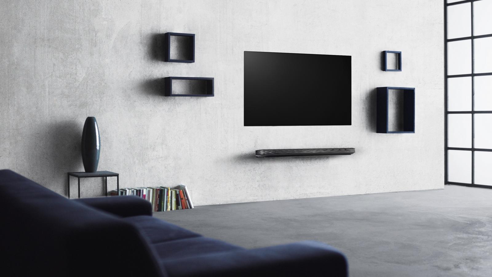 LG SIGNATURE OLED TV 6
