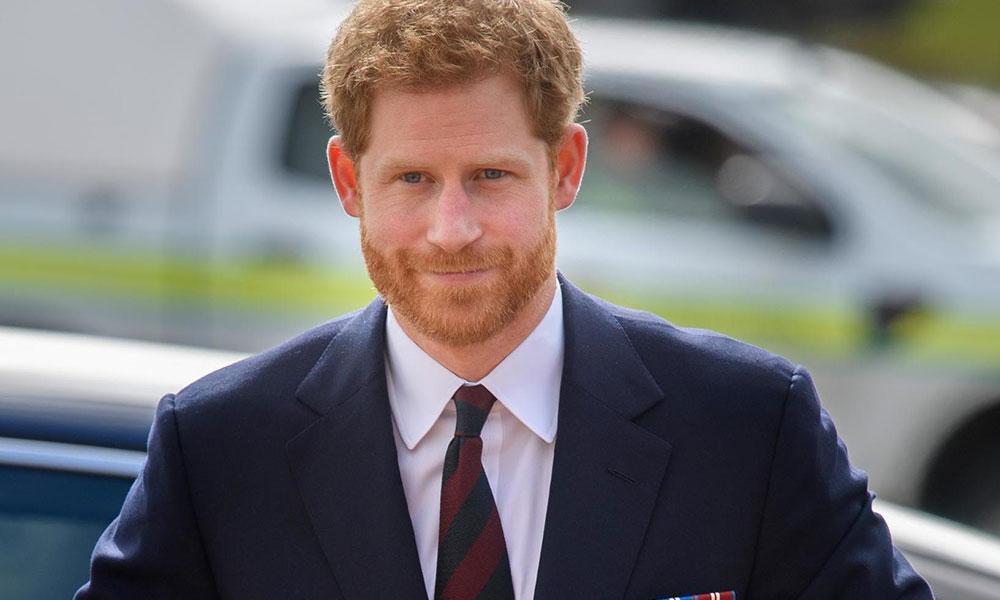 الأمير هاري يقود البحرية البريطانية لصد عدوان روسي على النرويج