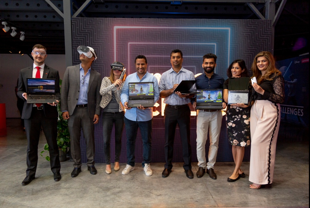 UAE Tech Life Event Product Lineup