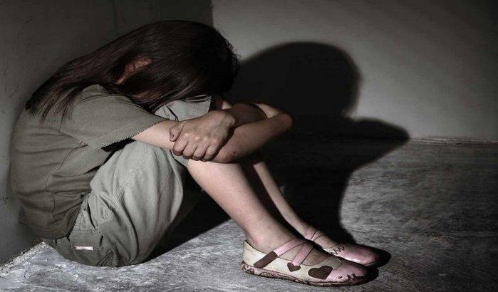 اغتصاب فتاة قاصر من قبل زوج عمتها وحملها منه