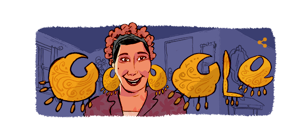 جوجل يحتفل بمناسبة ذكرى ميلاد ماري منيب