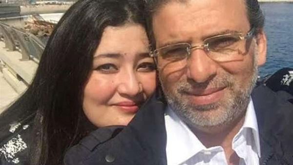 خالد-يوسف-وزوجته-شاليمار-شربتلي