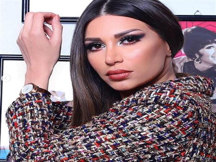 سارة-نخلة-طليقة-الفنان-أحمد-عبد-الله-محمود