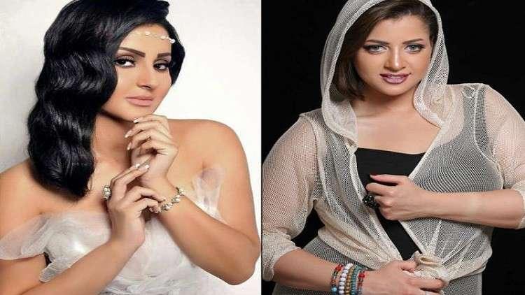 فيديو منى فاروق وشيما الحاج