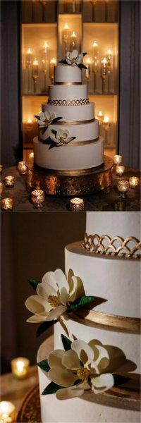كعكة-زفاف