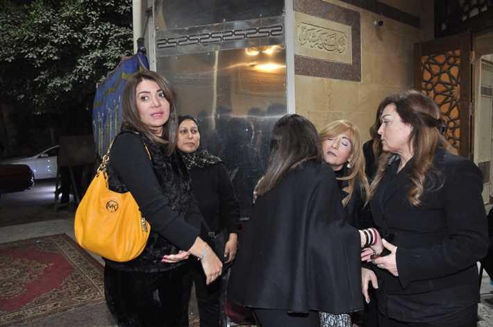 لقاء-سويدان-مع-صديقتها-نهال-عنبر