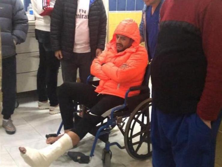 محمد-حماقي-في-المستشفى