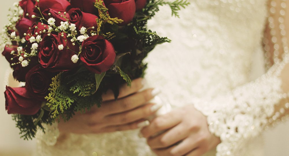 عروس عريبة تطالب بالطلاق بعد 3 دقائق فقط من الزواج!