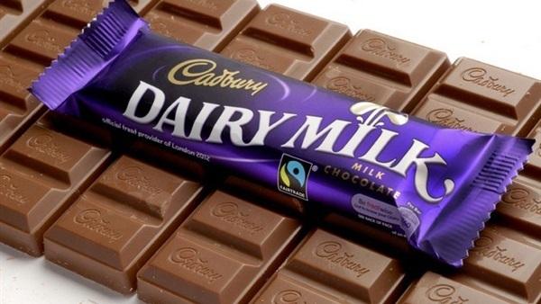 لمحبي الشوكولاتة وظيفة العمر في كادبوري براتب خيالي