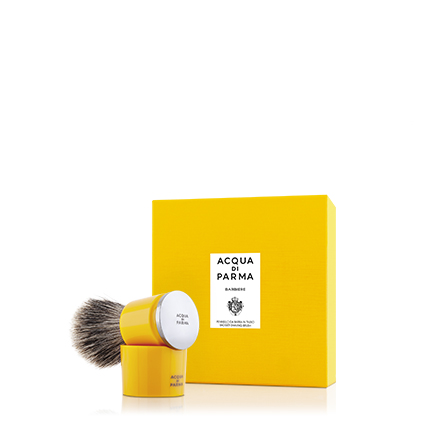 Brush Tasso Yellow