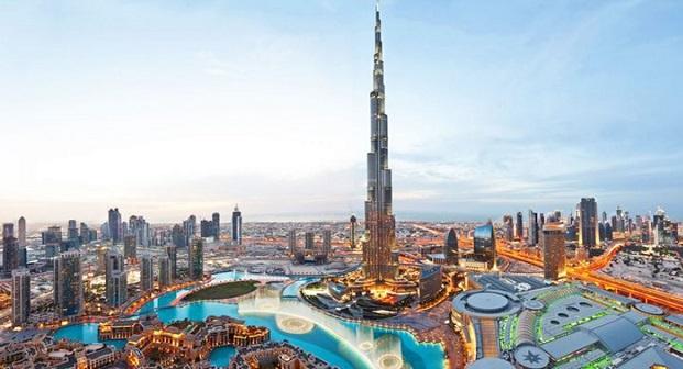 سياحة دبي تحتل المركز الأول بين الدول والسعودية الثاني؟!