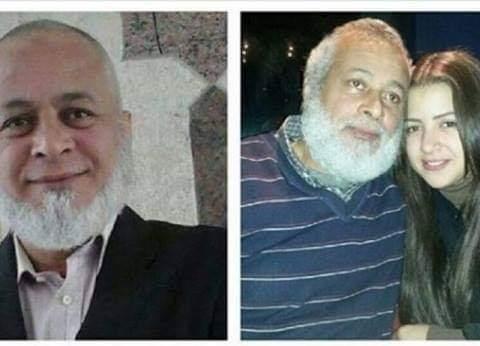 تفاصيل انتحار والد منى فاروق