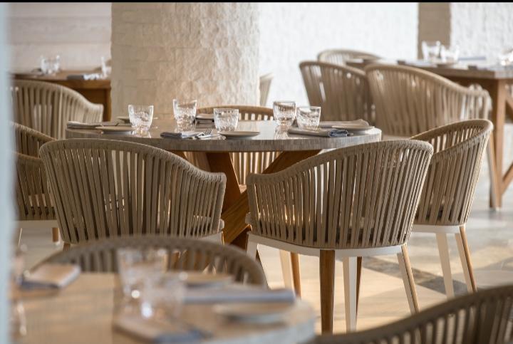 Jumeirah at Saadiyat Island Resort - Tean Restaurant