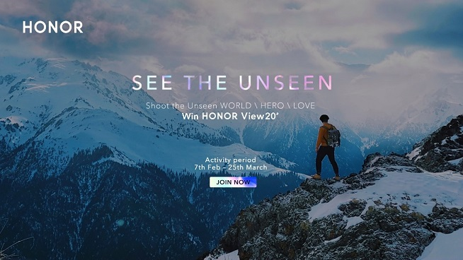 See the Unseen