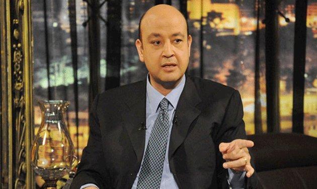 بالفيديو معركة تصريحات بين عمرو أديب و علاء مبارك