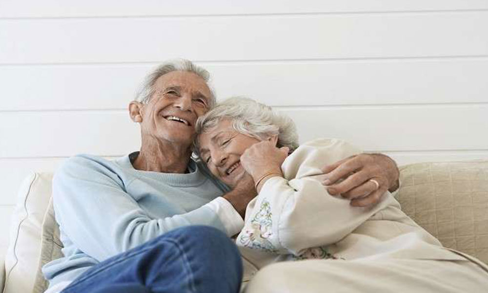 ممارسة الجنس في الشيخوخة تحمي الإنسان من الخرف