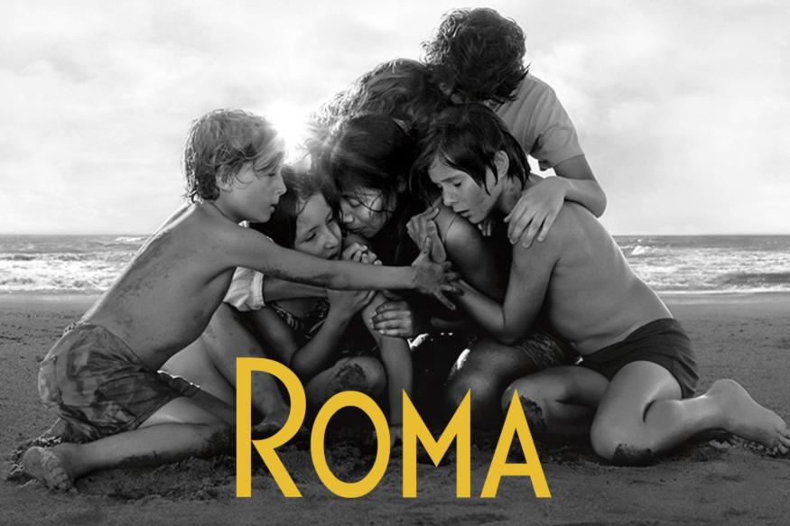 """مخرج فيلم """" روما """" يعزز فرصه للفوز بالأوسكار"""