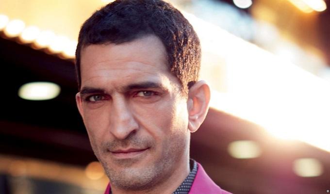 الحكم على عمرو واكد