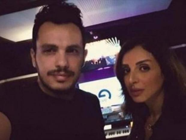 توتر العلاقة بين أنغام وأصالة بعد زواجها من أحمد إبراهيم