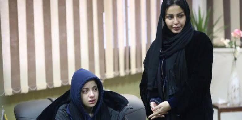 قضية فيديو منى فاروق وشيماء الحاج