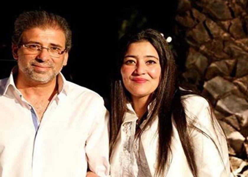 خالد-يوسف-وزوجته-شاليمار-الشربتلي