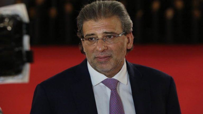 فيديوهات خالد يوسف