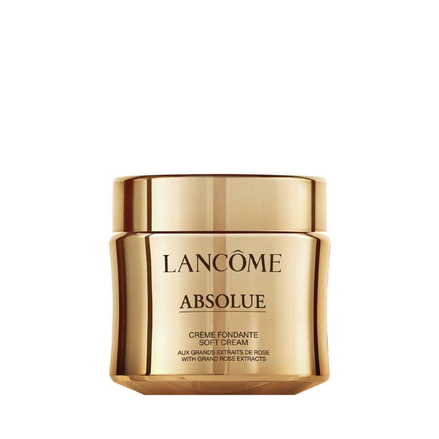 Lancôme تقدم مجموعةً فريدةً من مستحضرات العناية بالبشرة