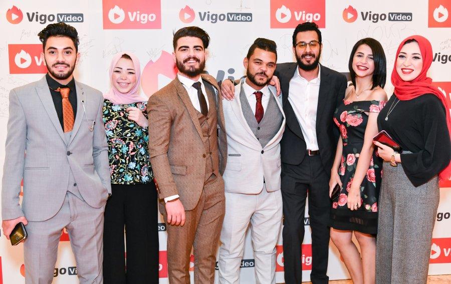 يارا تحيي حفل توزيع جوائز البث المباشر لفيقو فيديو