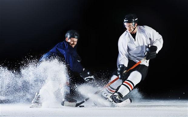 أبوظبي تُقيم تصفيات مباريات هوكي الجليد المؤهلة لكأس العالم