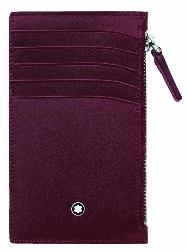 Montblanc Meisterstück Pocket 5cc with zip