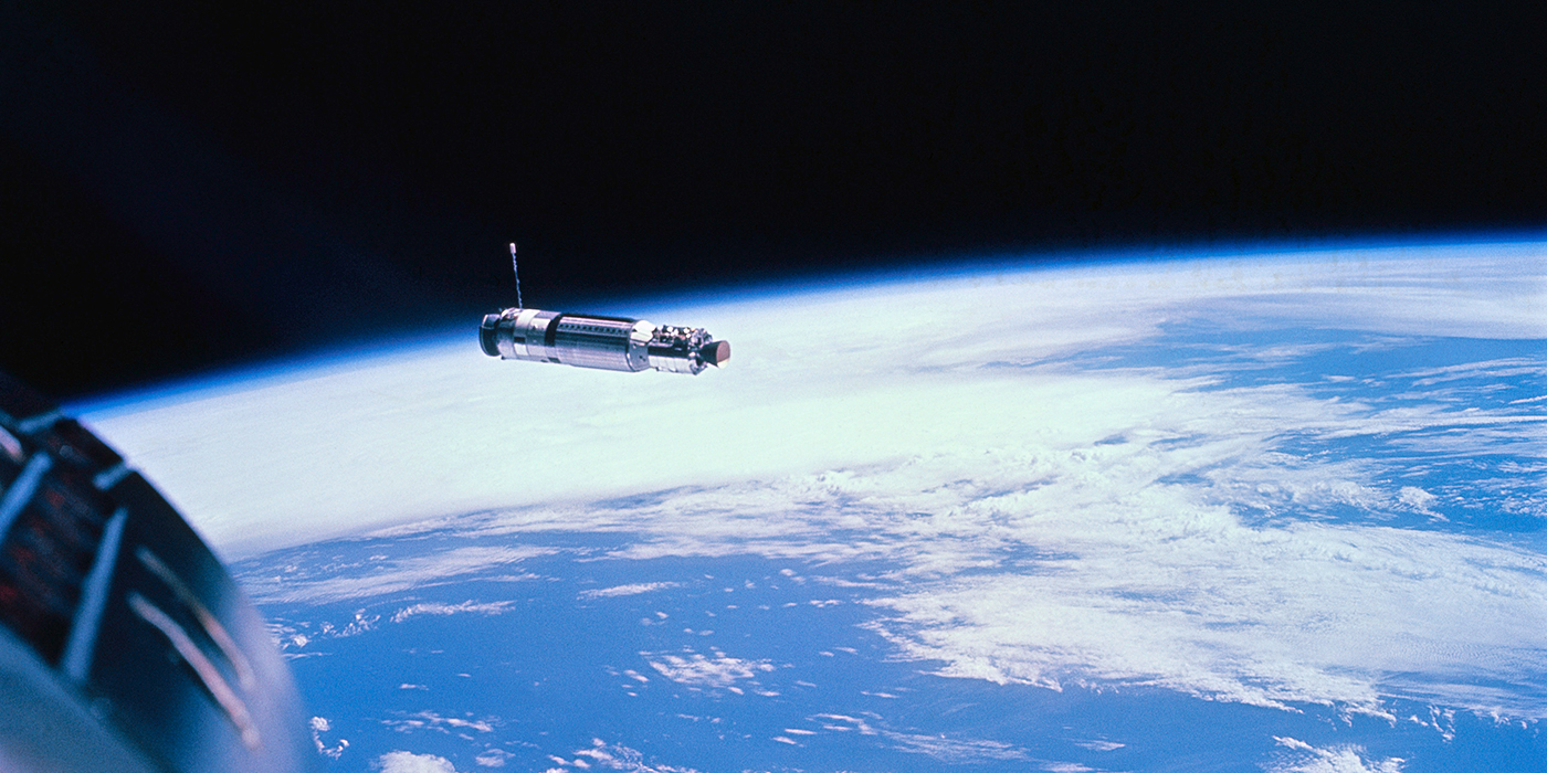 ناسا تعلن عن موعد أول مهمة فضائية للنساء فقط