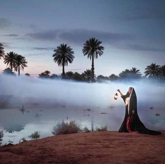 احلام-تصور-الكليب-بالسعودية