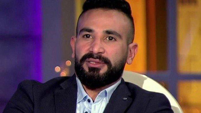 اغاني احمد سعد