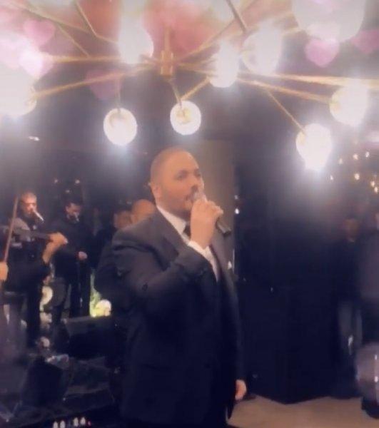 رامي-عياش-ومحمود-العسيلي-يقوموا-باحياء-حفل-زفاف-ريهام-حجاج