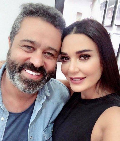 سيرين-عبدالنور-وسامر-البروقاوي