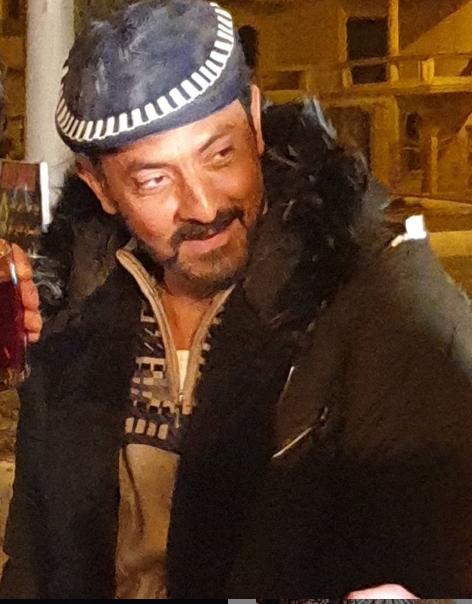 الفنان فتحي عبدالوهاب في مسلسل طلقة حظ رمضان 2019