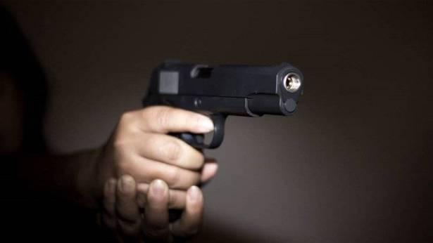 زوج قتل زوجته رميا بالرصاص بعد خلافات وطلاق ونفقة