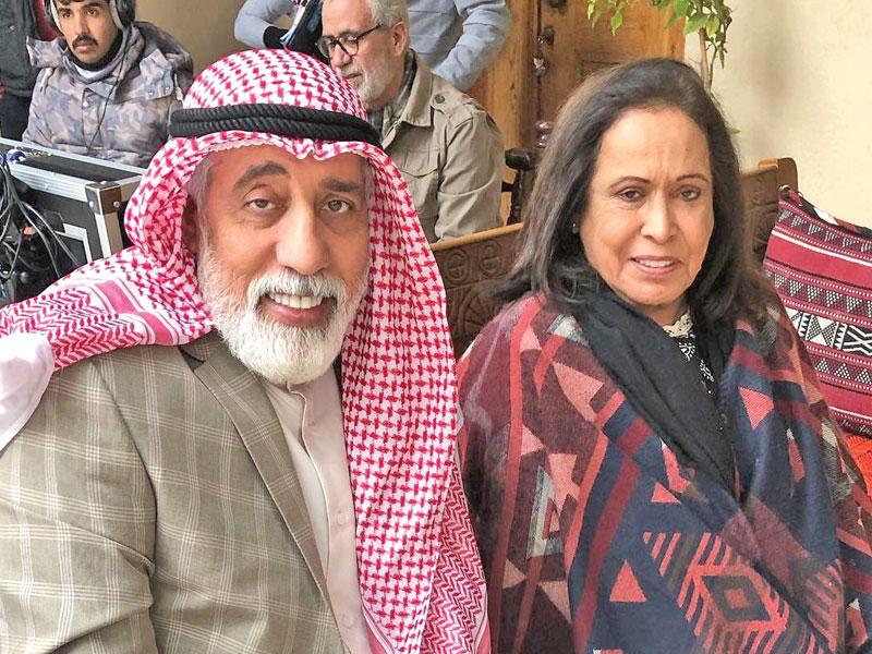 مسلسلات-رمضان-2019-الخليجية