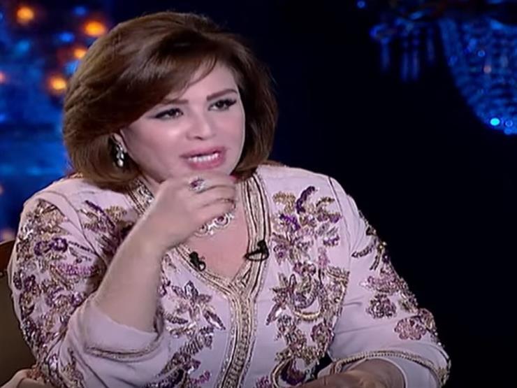 النجمة إلهام شاهين في برنامج شيخ الحارة مع بسمة وهبة على القاهرة والناس