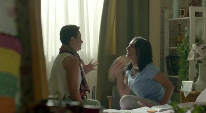 دينا-الشربيني-و-ريهام-عبدالغفور-في-مسلسل-زي-الشمس