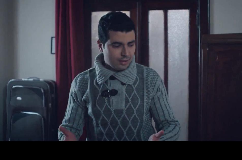 محمد-انور-في-مسلسل-طلقة-حظ