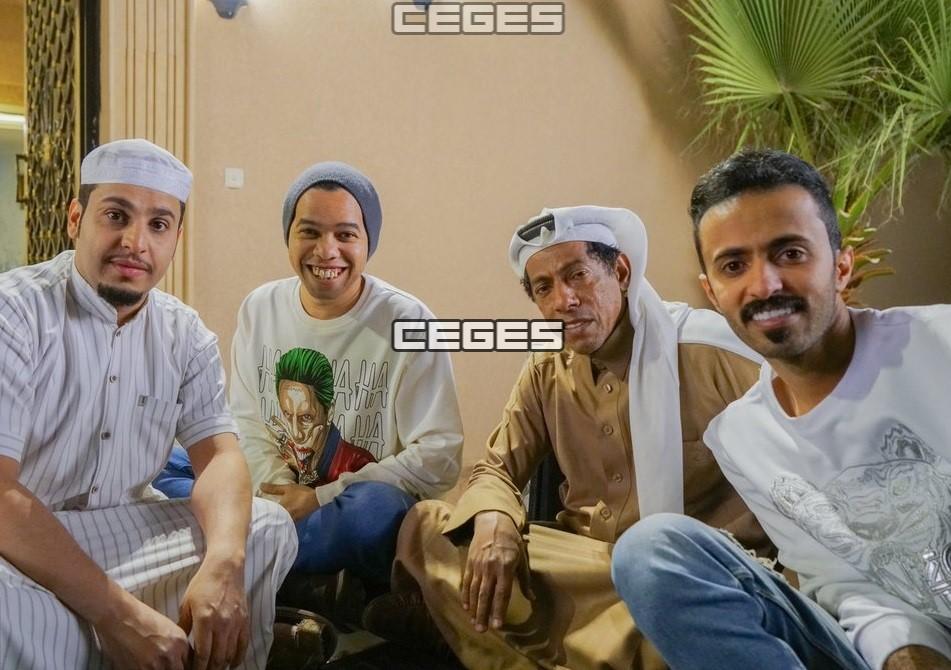 مسلسل سعودي كوميدي عرض في رمضان 2019 شباب