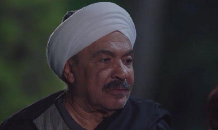 هادي الجيار في مسلسل ولد الغلابة