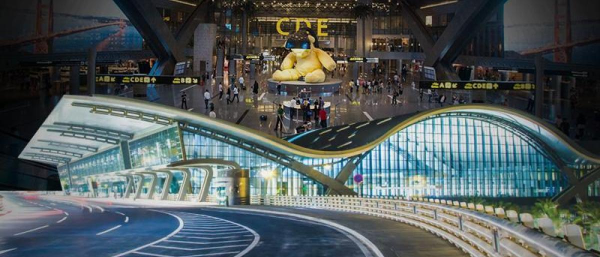 أفضل مطارات العالم .. وقطر تحتل المرتبة الأولى !