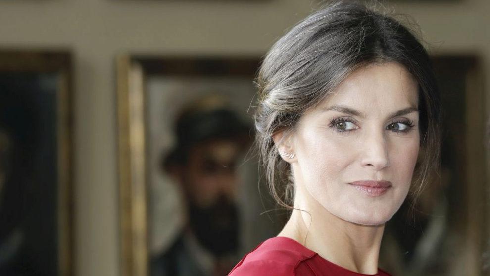 بالصور.. ملكة إسبانيا متهمة بتقليد ميغان ماركل !